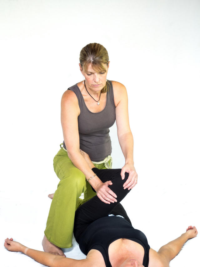 Thai Yoga Massage Therapy